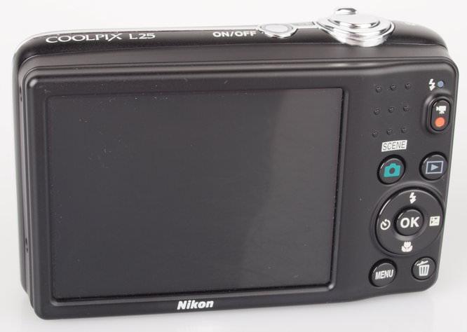 Nikon Coolpix L25 (3)