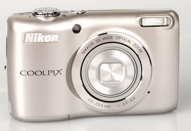 Nikon Coolpix L26 2