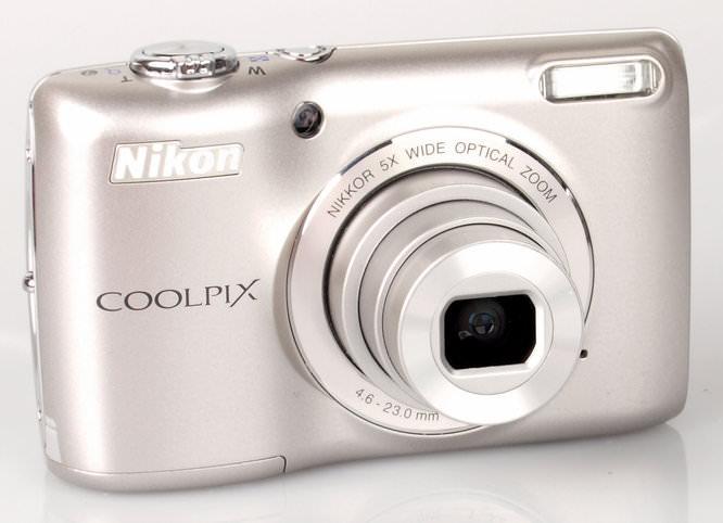 Nikon Coolpix L26 3