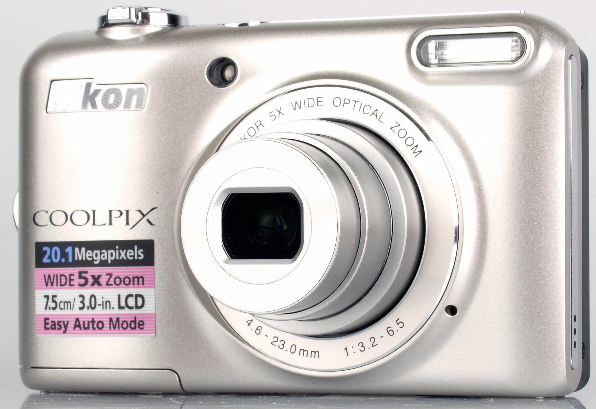 Nikon Coolpix L28 Digital Camera Driver Windows XP