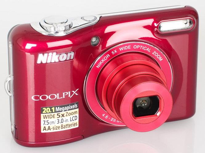 Nikon Coolpix L30 (5)