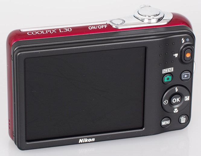 Nikon Coolpix L30 (7)