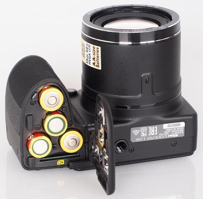 Nikon Coolpix L330 (12)