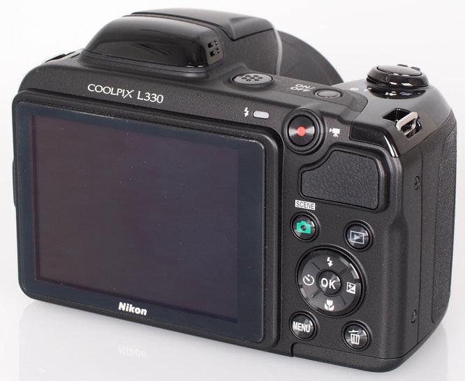 Nikon Coolpix L330 (1)