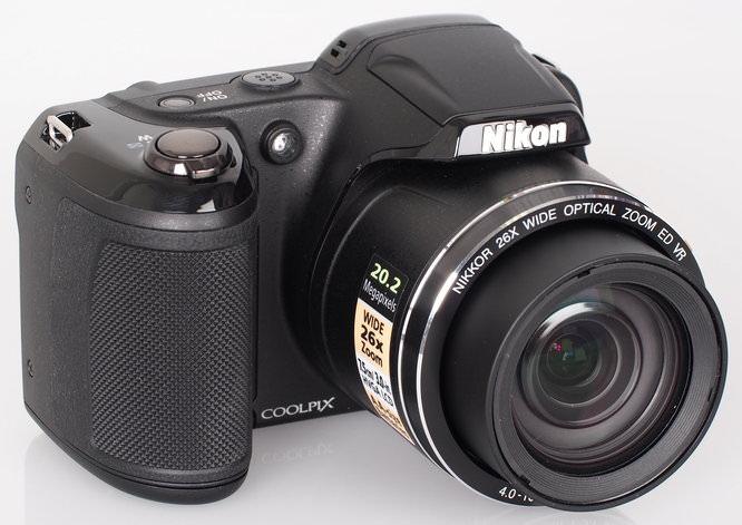 Nikon Coolpix L330 (4)