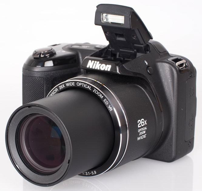 Nikon Coolpix L330 (5)