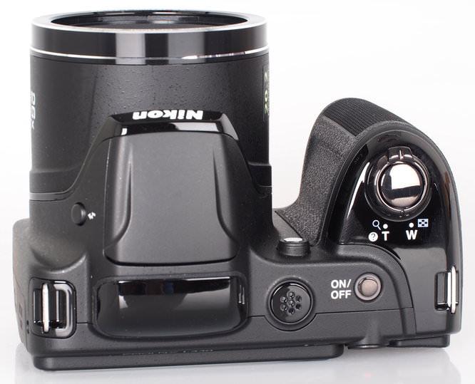 Nikon Coolpix L330 (7)