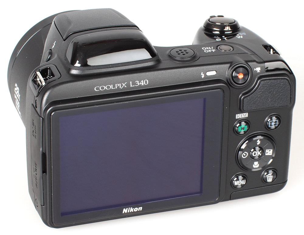 Nikon Coolpix L340 (5)
