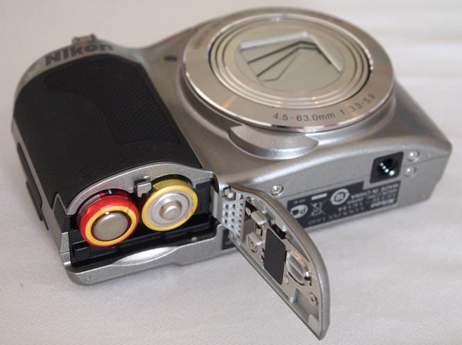 Nikon Coolpix L610 (2) (Custom)
