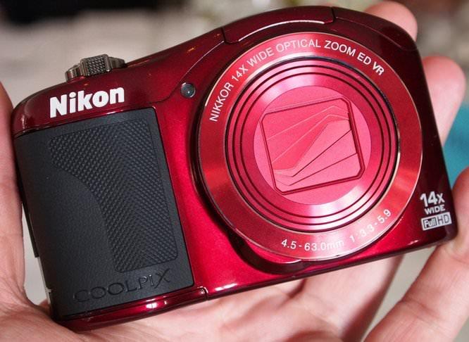 Nikon Coolpix L610 (9) (Custom)
