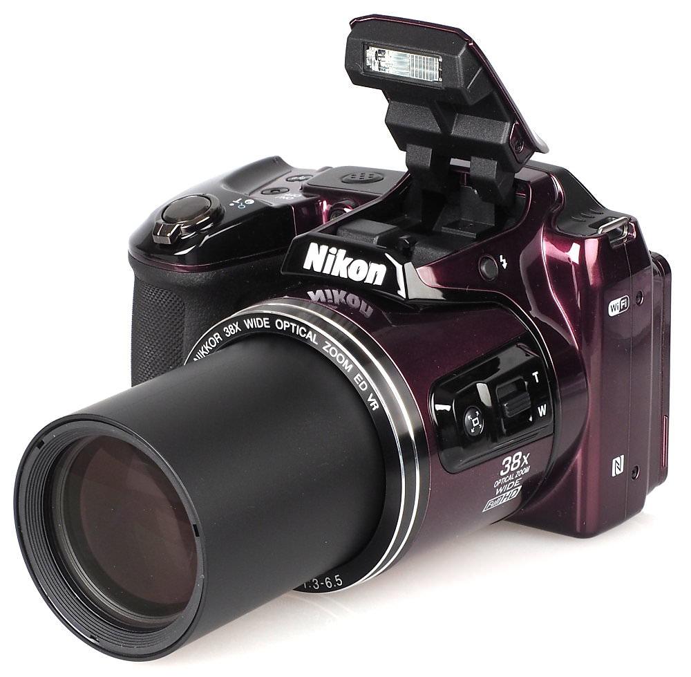 Nikon Coolpix L840 (10)