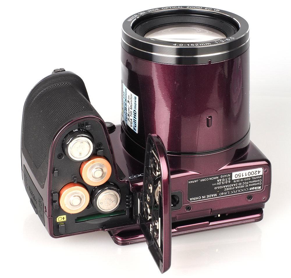 Nikon Coolpix L840 (7)