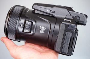 Nikon Coolpix P1000 Hands-On Sample Photos