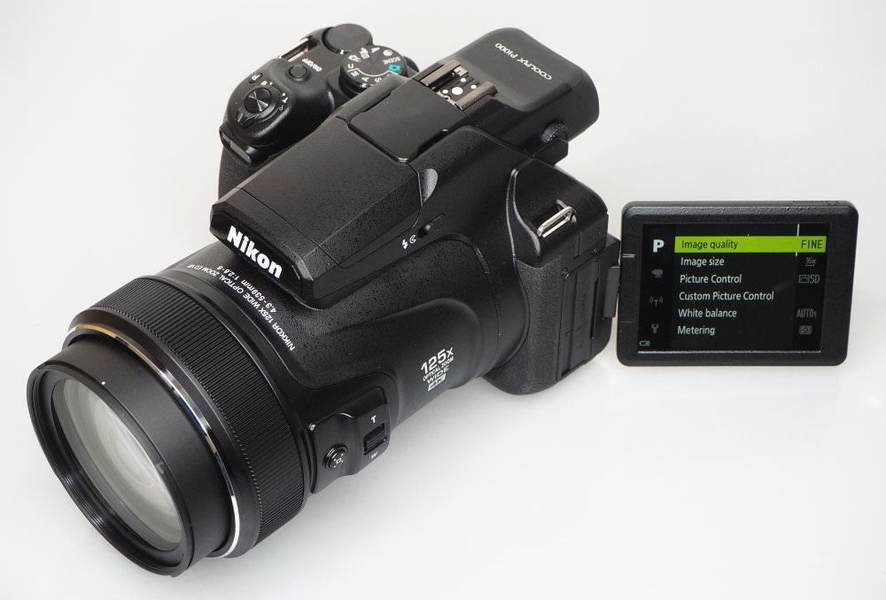 Nikon Coolpix P1000 (7)