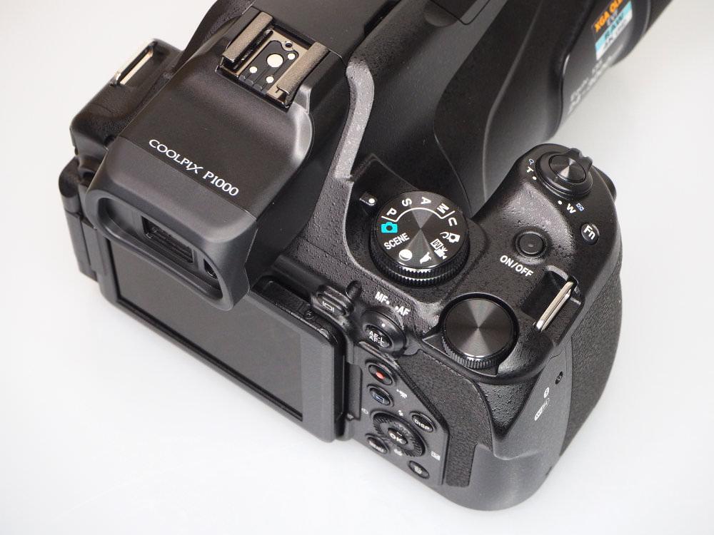 Nikon Coolpix P1000 (9)