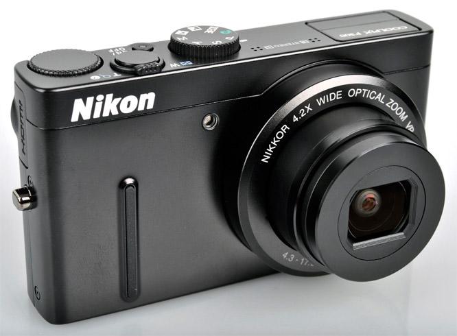 Nikon компакт р 300