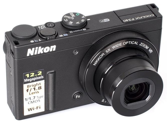 Nikon Coolpix P340 (4)