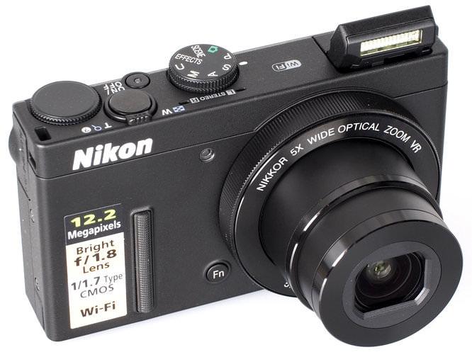 Nikon Coolpix P340 (5)