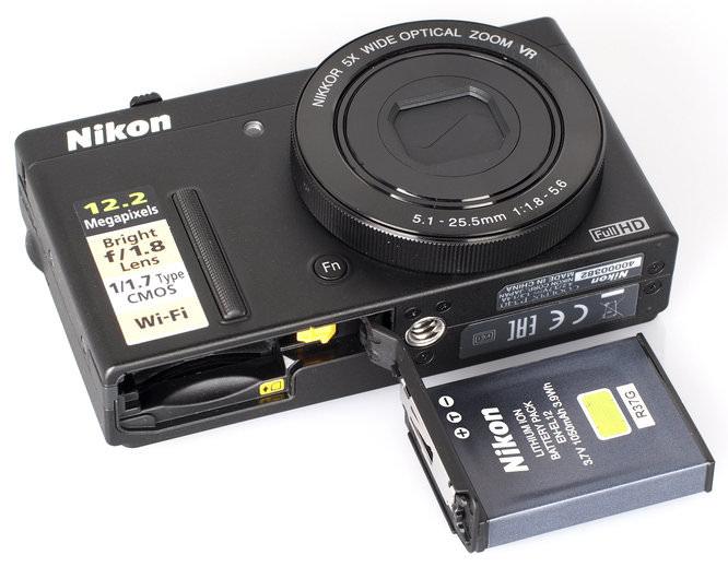 Nikon Coolpix P340 (8)