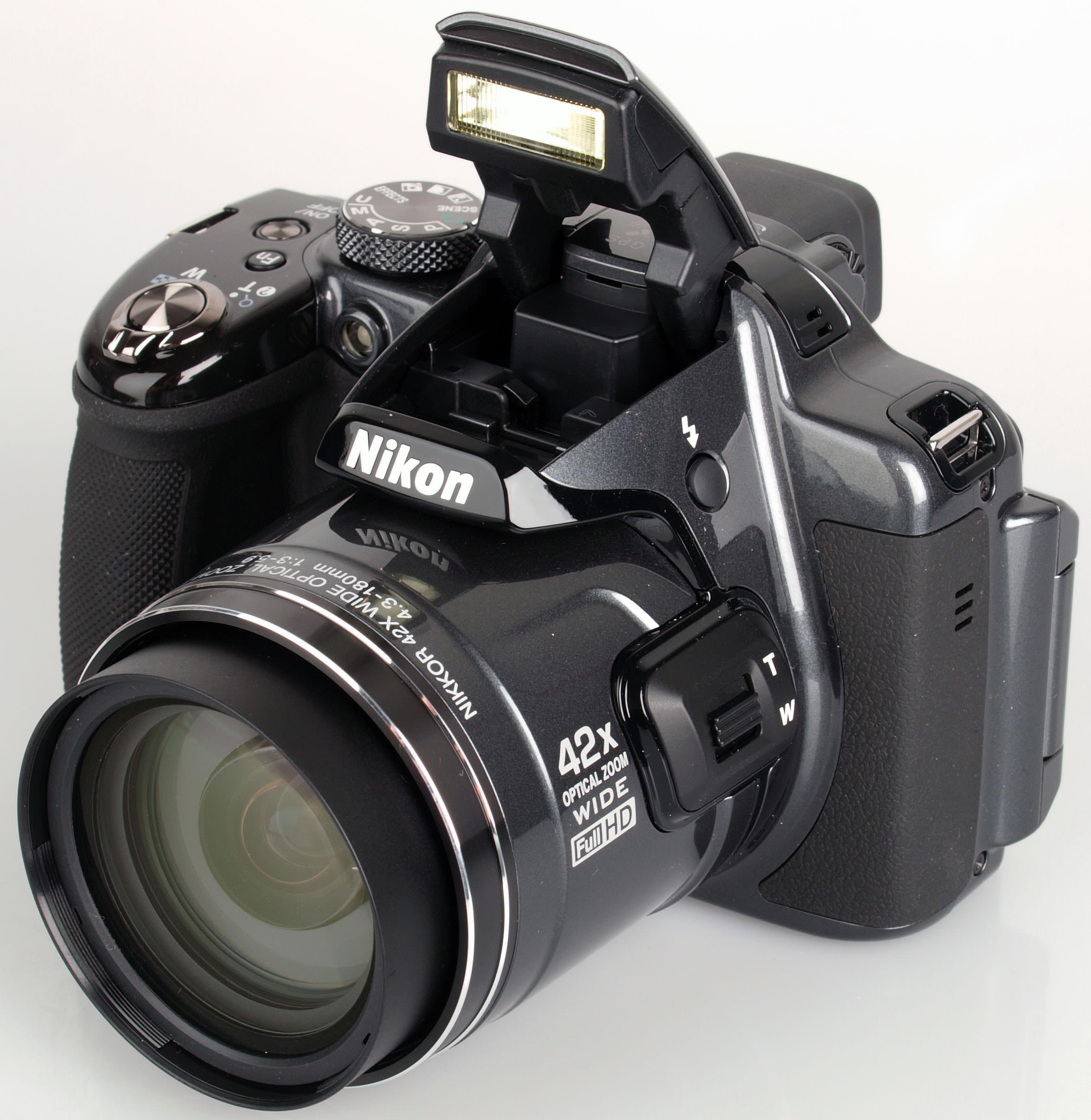 nikon coolpix p520 review rh ephotozine com mode d'emploi appareil photo nikon coolpix p520 Nikon P520 Camera Case