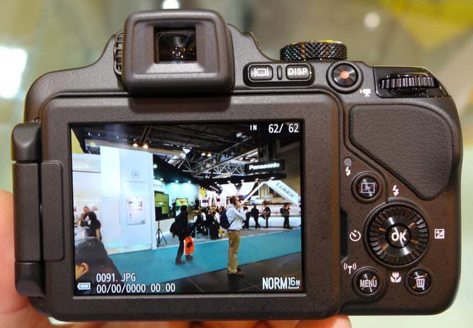 Nikon Coolpix P600 (2) (Custom)