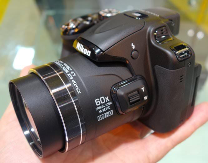 Nikon Coolpix P600 (5) (Custom)