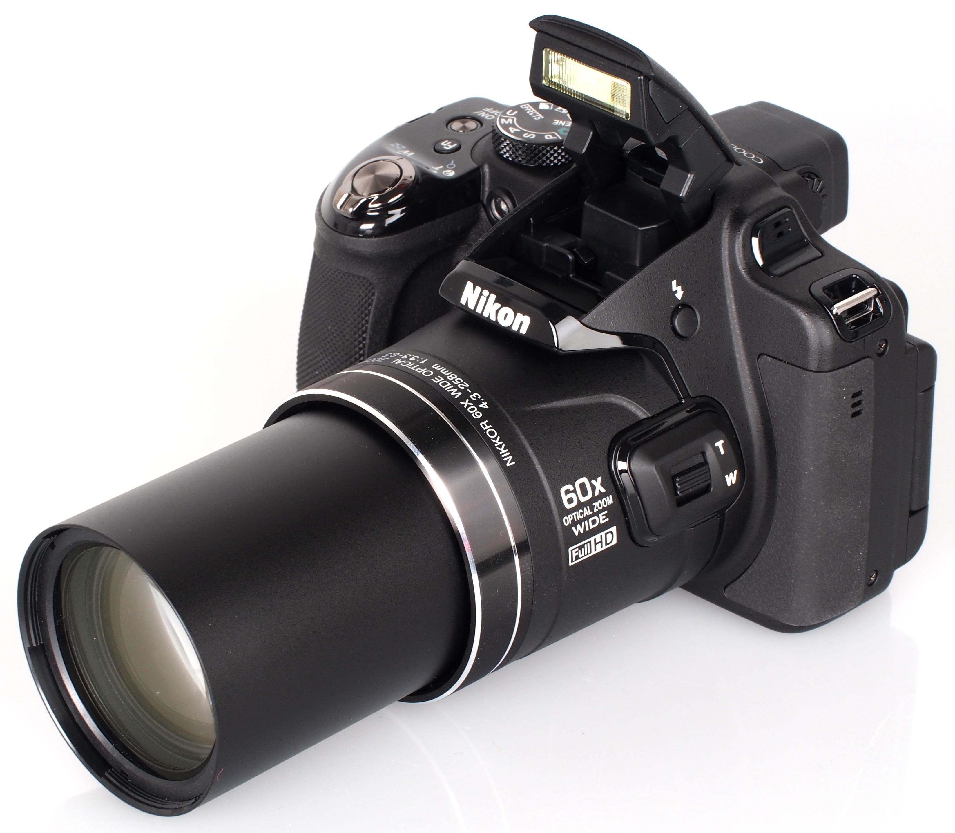 Best digital camera for high resolution photos