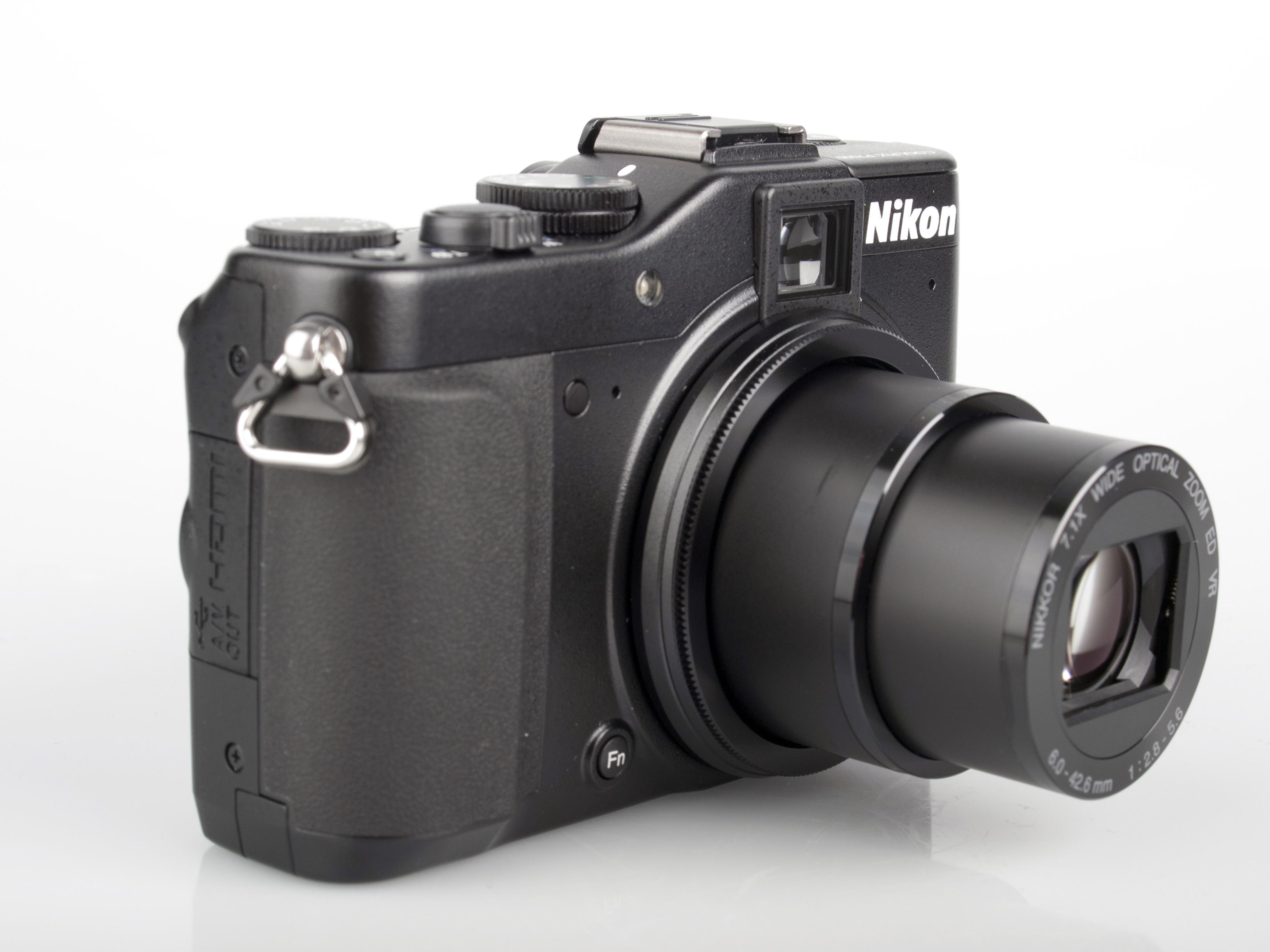 Nikon Coolpix P7000 Driver UPDATE