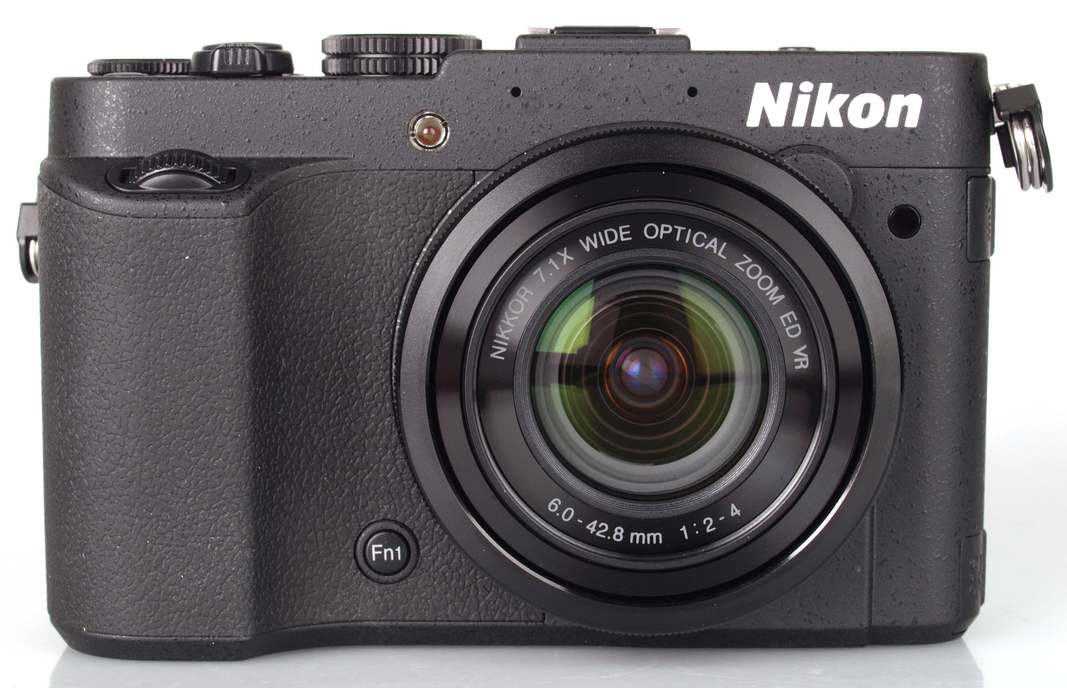 Nikon COOLPIX P7700 Camera Driver