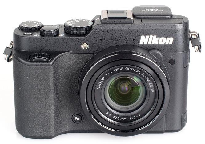 Nikon Coolpix P7800 (2)