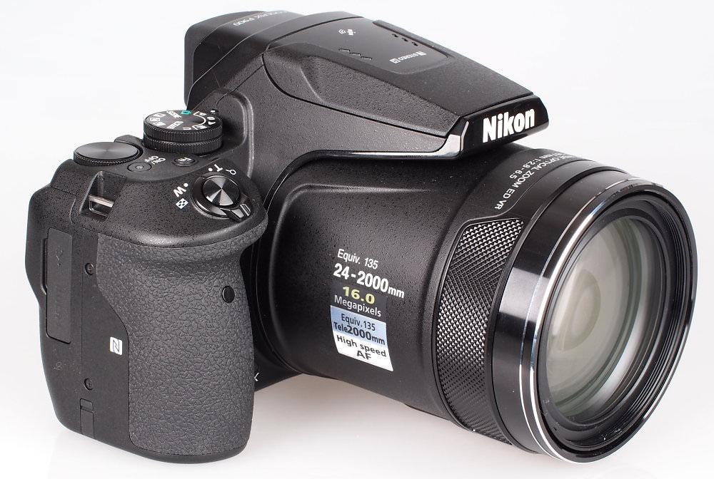 Nikon Coolpix P900 (1)
