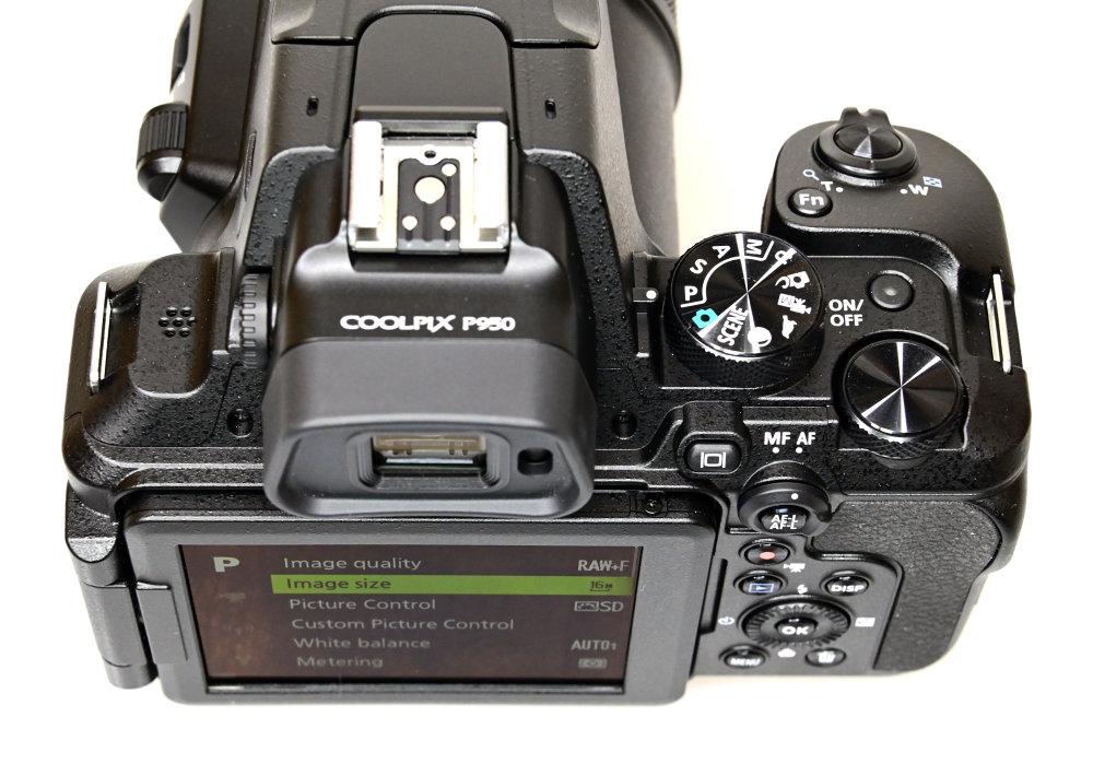 Nikon Coolpix P950 (5)