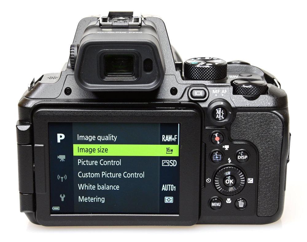 Nikon Coolpix P950 (6)