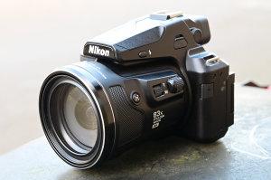 Nikon Coolpix P950 Sample Photos