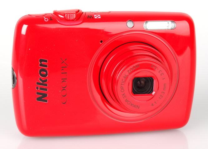 Nikon Coolpix S01 (4)