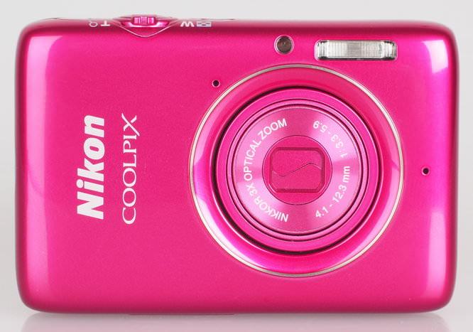Nikon Coolpix S02 (5)