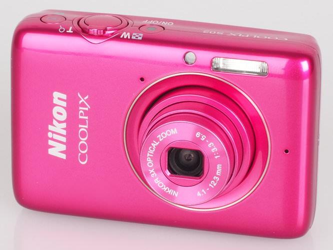 Nikon Coolpix S02 (6)