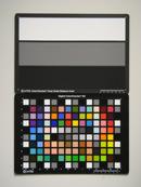 Nikon Coolpix S1100pj Test chart ISO100