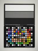 Nikon Coolpix S1100pj Test chart ISO800