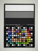 Nikon Coolpix S1100pj Test chart ISO1600