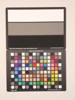 Nikon Coolpix S2500 Test chart ISO100