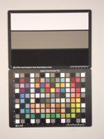 Nikon Coolpix S2500 Test chart ISO1600