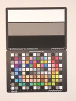Nikon Coolpix S2500 Test chart ISO200
