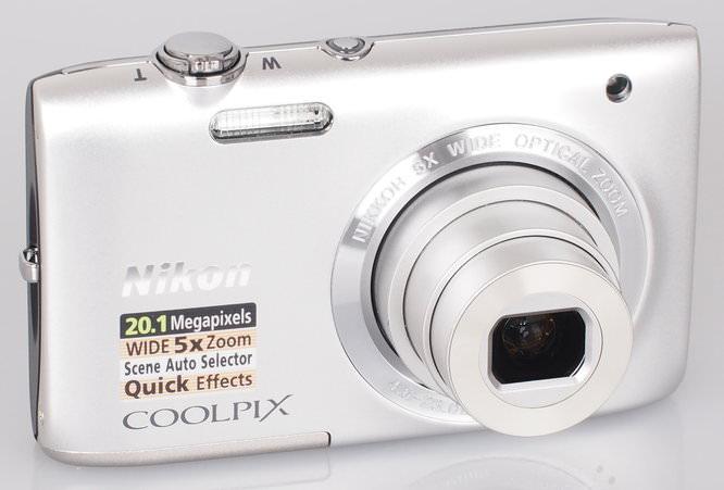 Nikon Coolpix S2800 (4)