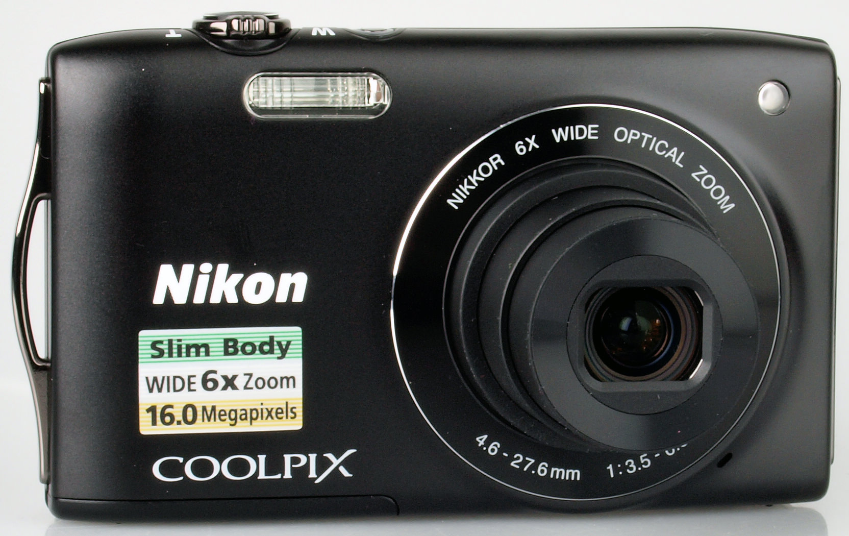 Nikon Coolpix 3200 camera - well used and decent condition | in ...