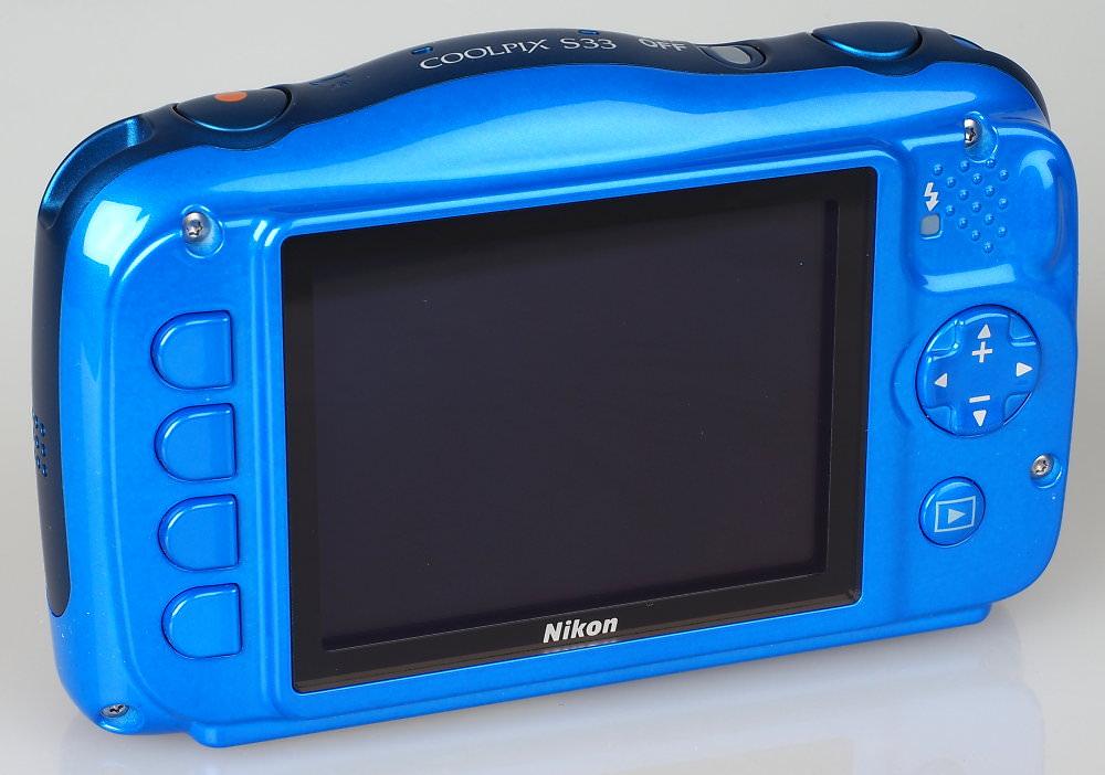 Nikon Coolpix S33 (11)