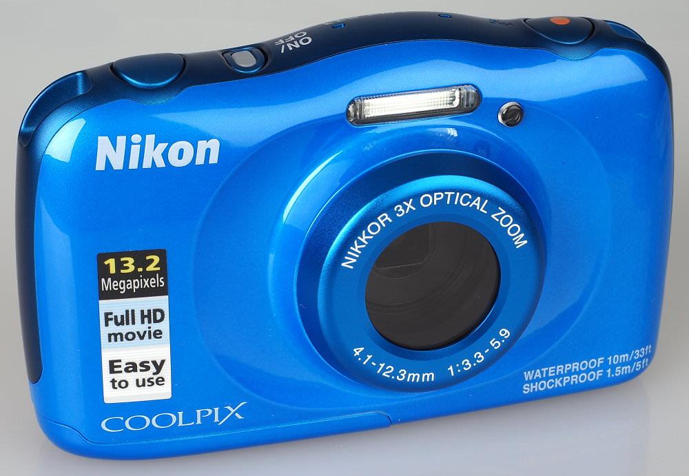 Nikon Coolpix S33 (7)