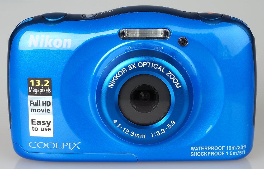 Nikon Coolpix S33 (9)