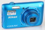 Thumbnail : Nikon Coolpix S3700 Review