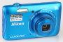 Thumbnail : Nikon Coolpix S3700 Review
